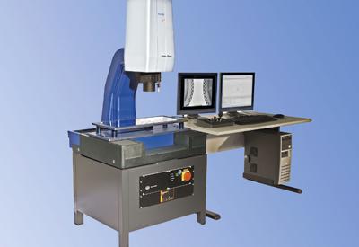 Coordinate Measuring Machines Archives - Werth, Inc | Werth, Inc
